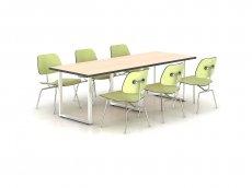 Фото - Стіл для переговорів СП - 10