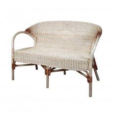 Фото - Плетений диван Версаль