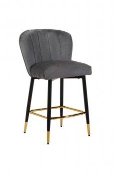 Фото - B-126 барний стілець