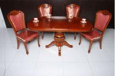 Фото - Дерев'яний стіл TS3-918