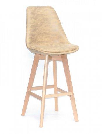 Фото - Барний стілець Milan Soft