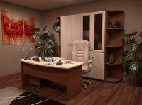 Меблі для керівника Еліт