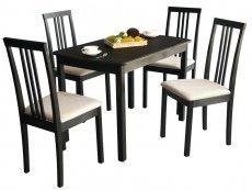 Фото - Комплект Парма (стіл +4 стільця)
