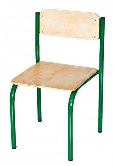 Фото - Шкільний стілець Кадетів