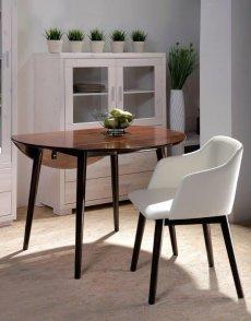 Фото - Комплект: стіл Астер і крісло Ліберті
