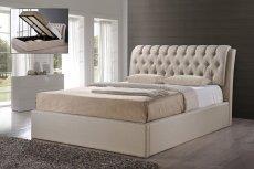 Фото - Ліжко з підйомним механізмом Кемерон