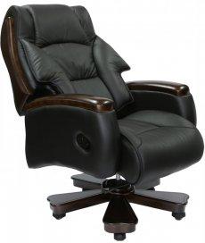 Фото - Крісло для керівника СА1211