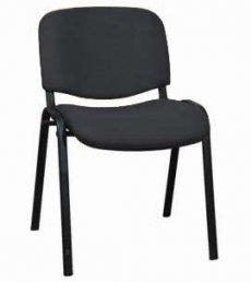 Фото - Офісні стільці ISO black