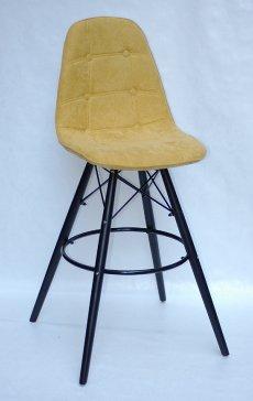 Фото - Барний стілець Alex BK