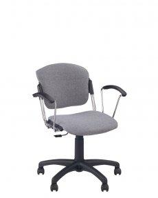 Фото - Операторські крісла Era GTP chrome