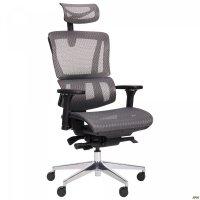 Крісло Agile Black Alum