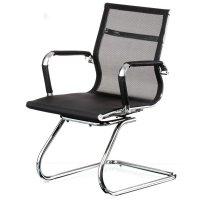 Конференц крісло Solano office mesh black (E5869)