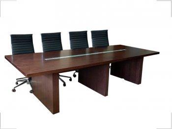 Фото - Конференційний стіл GRS-FT300