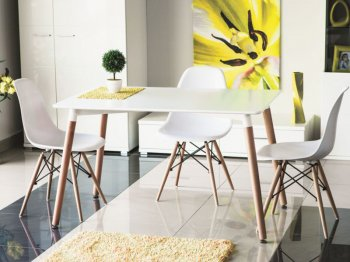 Фото - Кухонний стол Nolan