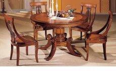 Фото - Дерев'яний стіл JF-886