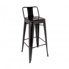 Фото - Високий барний стілець Толікс Back