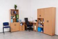 Кабінет для персоналу Омега 3