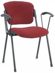 Фото - Офісні стільці Era arm black