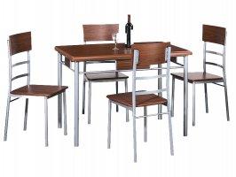 Кухонний стіл і стільці Play