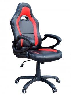 Крісло ґеймерське RACER B-6