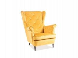 Крісло Lady Velvet