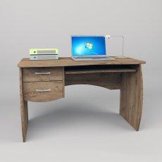 Фото - Комп'ютерний стіл ФК-308