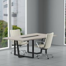 Фото - Стіл для переговорів СП лофт - 116