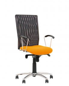Фото - Робоче крісло Evolution