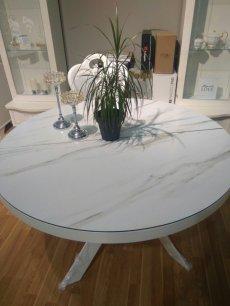 Фото - Стіл  круглий для кухні 2465