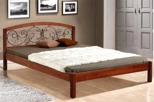 Ліжко двоспальне Джульєта