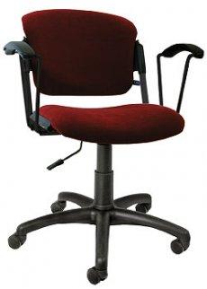 Фото - Операторські крісла Era GTP black