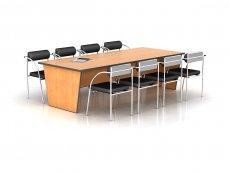Фото - Стіл для переговорів СП - 8