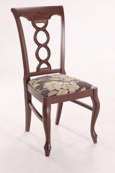 Фото - Дерев'яна кам'яний стілець Валенсія