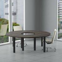 Стіл для переговорів СП лофт - 106