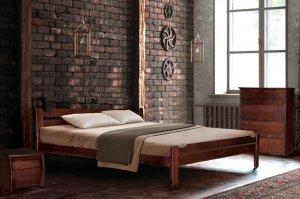 Ліжко двоспальне Ольга
