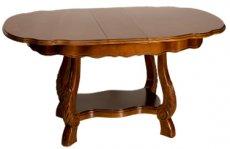 Фото - Дерев'яний стіл Classic 03/1