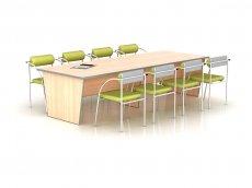 Фото - Стіл для переговорів СП - 9