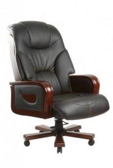 Фото - Крісло для керівника Президент