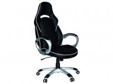 Фото - Офісне крісло Q-114