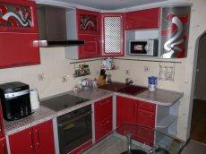 Фото - Кухня кутова L-15