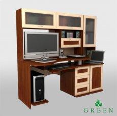 Фото - Комп'ютерний стіл ФК-206