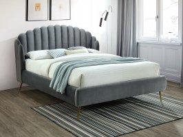 Ліжко Calabria Velvet