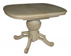 Фото - Дерев'яний стіл Classic 06/1