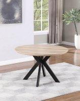 Круглий кухонний стіл TML-660