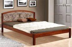 Фото - Ліжко двоспальне Джульєта