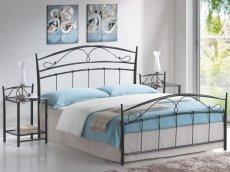 Фото - Ліжко двоспальне Siena