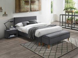 Ліжко Azurro Velvet