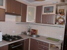 Фото - Кухня кутова L-14