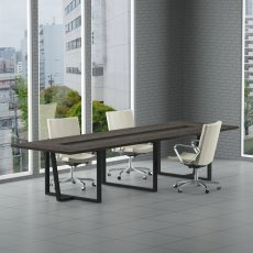 Фото - Стіл для переговорів СП лофт - 119