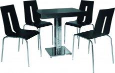Фото - Стіл і стільці Порто